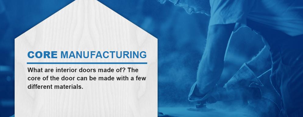 Core Manufacturing